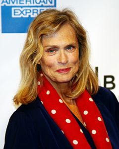 Best quotes by Lauren Hutton