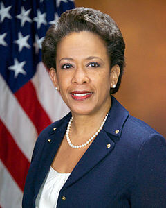 Best quotes by Loretta Lynch