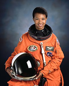 Best quotes by Mae Jemison