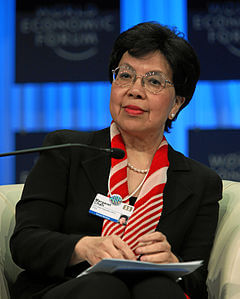 Best quotes by Margaret Chan