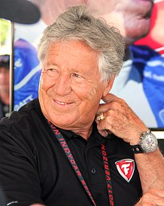 Best quotes by Mario Andretti