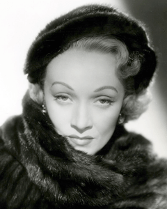 Best quotes by Marlene Dietrich