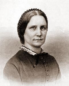 Best quotes by Mary Livermore