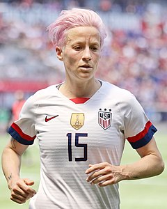 Best quotes by Megan Rapinoe