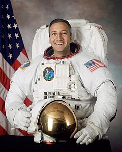 Best quotes by Michael J. Massimino