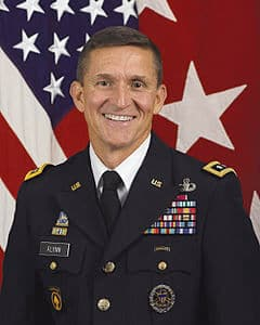 Best quotes by Michael T. Flynn