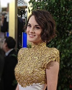 Best quotes by Michelle Dockery