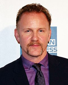 Best quotes by Morgan Spurlock