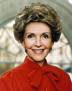 Best quotes by Nancy Reagan