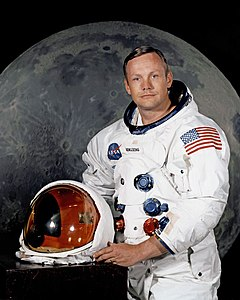 Best quotes by Neil Armstrong
