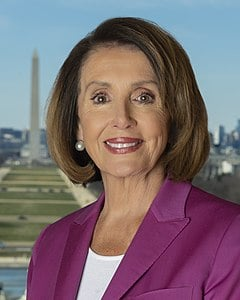 Best quotes by Nancy Pelosi