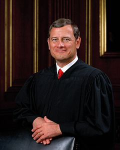 Best quotes by John Roberts