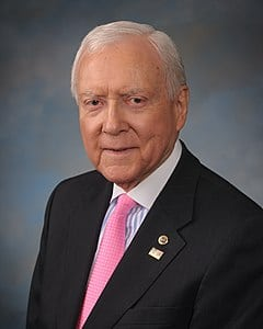 Best quotes by Orrin Hatch