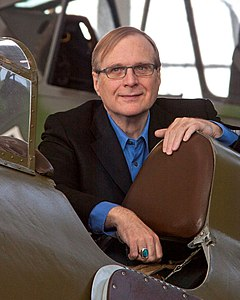 Best quotes by Paul Allen