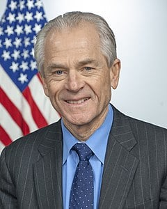 Best quotes by Peter Navarro