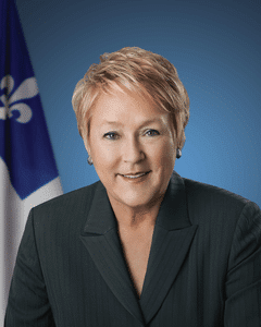 Best quotes by Pauline Marois