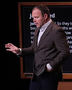 Best quotes by Mark Driscoll