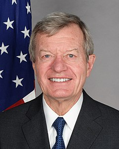 Best quotes by Max Baucus