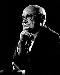 Best quotes by Milton Friedman