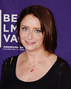 Best quotes by Rachel Dratch