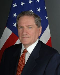 Best quotes by Richard Holbrooke