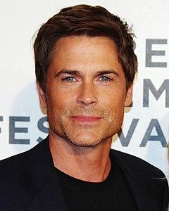 Best quotes by Rob Lowe
