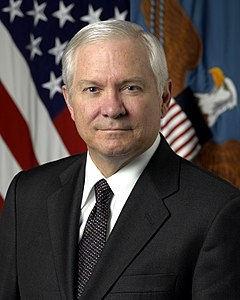 Best quotes by Robert M. Gates