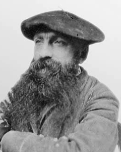 Best quotes by Auguste Rodin