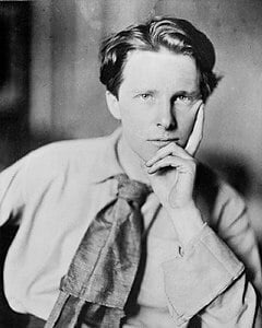 Best quotes by Rupert Brooke