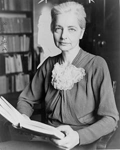 Best quotes by Ruth Benedict