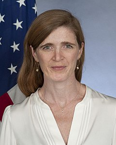Best quotes by Samantha Power