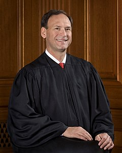 Best quotes by Samuel Alito
