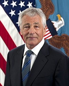 Best quotes by Chuck Hagel