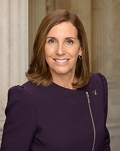 Best quotes by Martha McSally