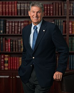 Best quotes by Joe Manchin