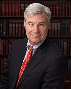 Best quotes by Sheldon Whitehouse