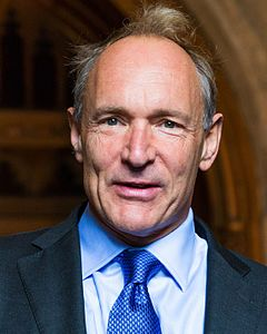Best quotes by Tim Berners-Lee