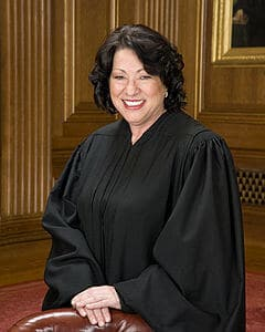 Best quotes by Sonia Sotomayor