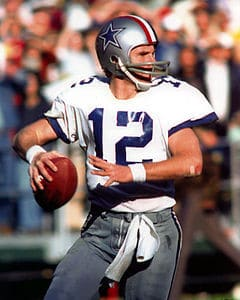 Best quotes by Roger Staubach