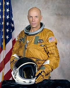 Best quotes by Story Musgrave