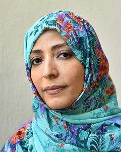 Best quotes by Tawakkol Karman