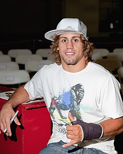 Best quotes by Urijah Faber