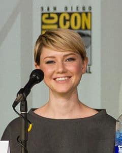 Best quotes by Valorie Curry