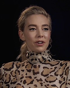 Best quotes by Vanessa Kirby