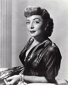 Best quotes by Marie Windsor