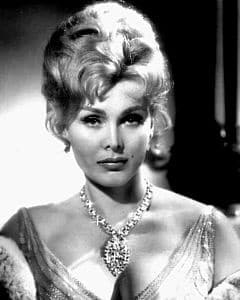 Best quotes by Zsa Zsa Gabor