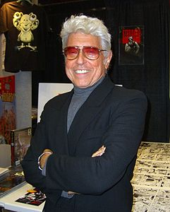 Best quotes by Jim Steranko