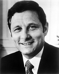 Best quotes by Birch Bayh