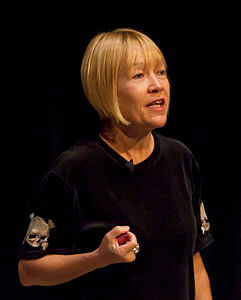 Best quotes by Cindy Gallop
