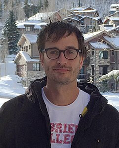 Best quotes by David Farrier